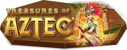 Treasures of Aztec (ขุมทรัพย์แห่งแอซเท็ค)