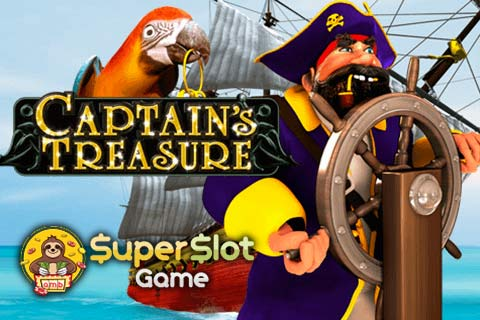 รีวิวเกม Captain's Treasure Pro