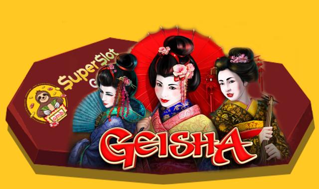 รีวิวเกม Geisha