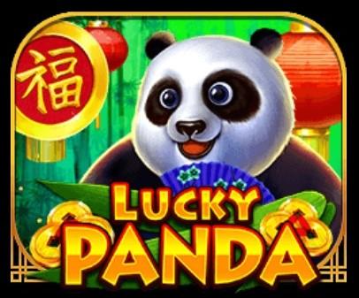 รีวิวเกม lucky panda