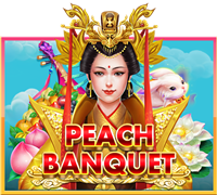 รีวิวเกม Peach Banquet