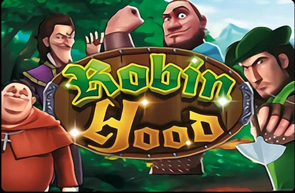 สัญลักษณ์ต่างๆในเกม Robin Hood