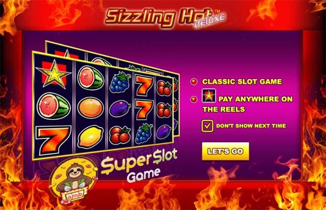 เกมสล็อตผลไม้ แตกง่าย superslot Games