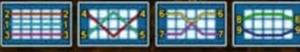 Linesgame Thunder God ไลน์ที่ใช้ในเกม