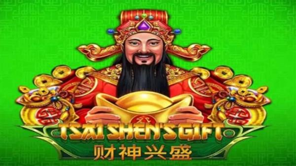 รีวิวเกม Tsai Shen's Gift