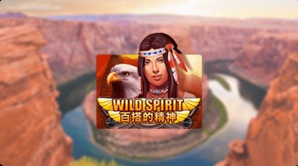 สัญลักษณ์ของเกม Wild Spirit