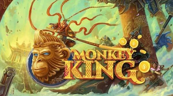 รีวิวเกม Monkey King เกมสล็อตราชาลิง