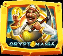 crypto mania slot