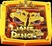รีวิวเกม Lions Dance
