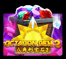 รีวิวเกม Octagon Gem 2