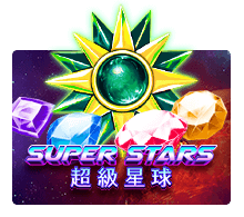 รีวิวเกม Super Stars