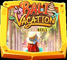 Bali Vacation PGslot