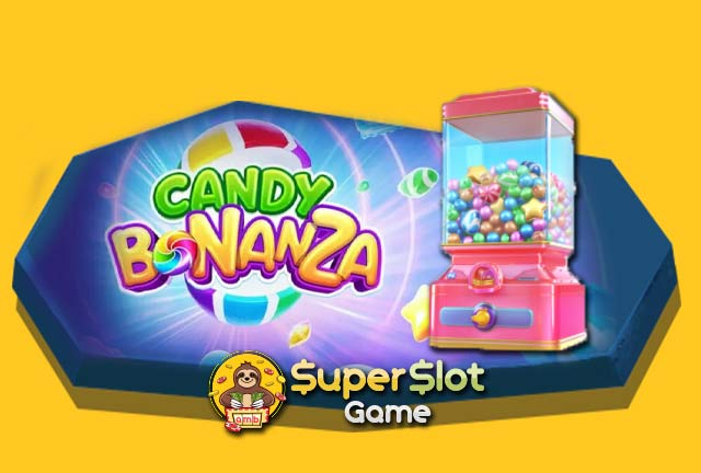 รีวิวเกม Candy Bonanza