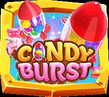 Candy Burst สล็อตออนไลน์