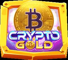 เกมสล็อต Crypto Gold