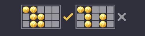 ไลน์เดิมพันที่จะชนะรางวัลภายในเกม