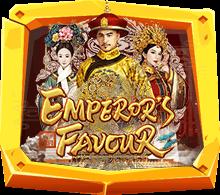 Emperors Favour