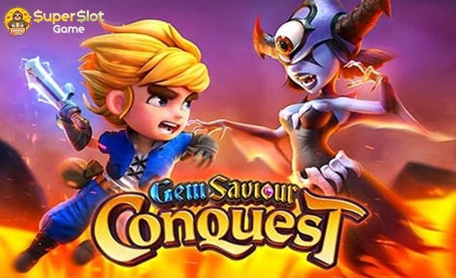 รีวิวเกม Gem Saviour Conquest