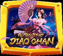 รีวิวเกม Honey Trap of Diao Chan