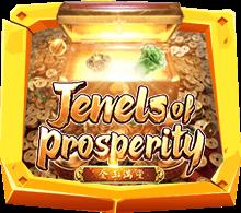 รีวิวเกม Jewels of Prosperity