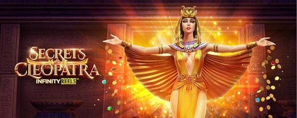 รีวิวเกม Secrets of Cleopatra