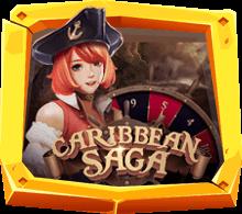 รีวิวเกมส์สล็อต Caribbean Saga