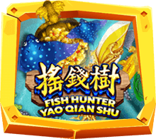 Fish Hunter Yao Qian Shu