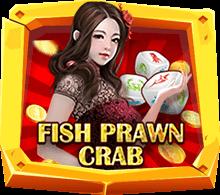 Fish Prawn Crab