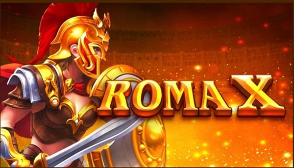 รีวิวเกม Roma x